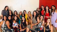 Noiva do Cordeiro, sebuah desa di Brasil yang dihuni perempuan hanya mengizinkan suami pulang tiap akhir pekan (Dok.Instagram/@noivadocordeiro/https://www.instagram.com/p/B7968zoAWeb/Komarudin)