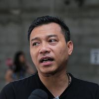 Kidnap - Katrina (Anang Hermansyah) (Adrian Putra/bintang.com)
