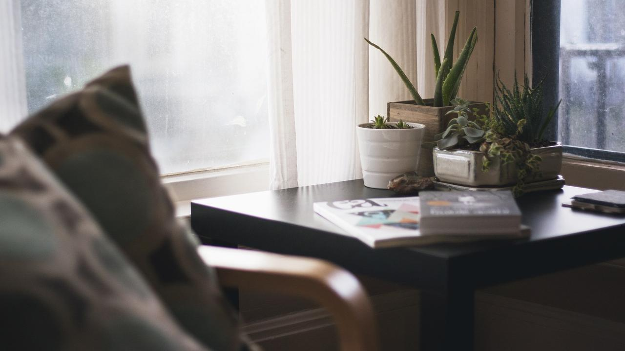 Dekorasi Penting di Rumah untuk Mengurangi Stres
