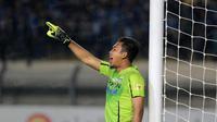 Muhammad Natshir Fadhil Mahbuby, Persib Bandung. (Bola.com/Nicklas Hanoatubun)