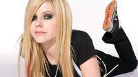 Avril lavigne (Foto: Staravrillavigne.com)