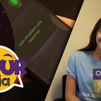 Disela-sela kunjungan promo film ke kantor Bintang.com, Aurora Ribero ditantang untuk bermain Lie Detector. Seberapa jujur Aurora menjawab pertanyaan dari tim Bintang? Simak selengkapnya di Lie Detector berikut ini.