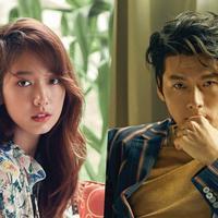 Aktris cantik Park Shin Hye dipastikan akan beradu akting dengan Hyun Bin dalam drama terbaru. Ini merupakan pertama kalinya Park Shin Hye dan Hyun Bin bermain bersama dalam sebuah drama. (Foto: soompi.com)