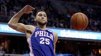 Ben Simmons (AFP/Rob Carr)