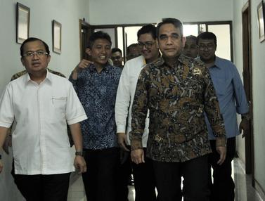 Tim Pemenangan Prabowo-Sandi laporkan jumlah DPT bermasalah ke KPU