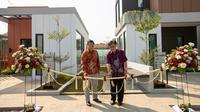 Citaville Parung Panjang ditawarkan rumah dengan harga terjangkau, mulai dari Rp 200 juta-Rp 380 jutaan per unit.
