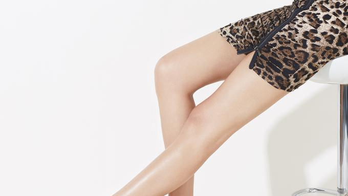 32271f1a1f4c High Heels Seksi yang Jadi Trend Fashion 2015 - Fashion Fimela.com