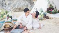Rachel Vennya dan Niko Al Hakim (Instagram/rachelvennya)