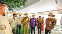 PT Cheil Jedang Indonesia secara resmi telah mengikuti program Captive Incentive dari PLN.