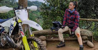 Ririn Ekawati dan Ibnu Jamil (Instagram/ibnujamilo)