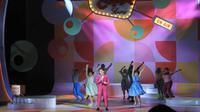 Drama Musikal Hairspray. (Liputan6.com/Ulya Kaltsum)