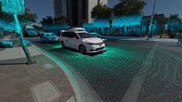 Waymo tawarkan sensasi berkendara nirsopir lewat video 360 (Waymo)