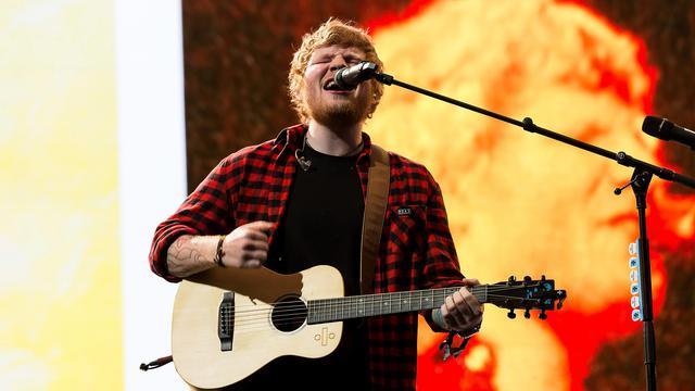 Mau Dapat Tiket Konser Ed Sheeran Ini Caranya Showbiz