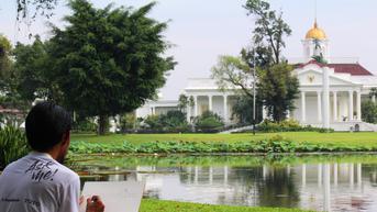 Jauh dari Marwah Tempat Konservasi dan Edukasi, Muncul Petisi Selamatkan Kebun Raya Bogor