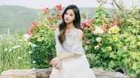 Tzuyu `TWICE` dianggap sebagai artis K-Pop terpopuler 2016 di Tiongkok.