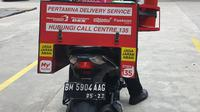 Pertamina memperluas jangkauan layanan Pertamina Delivery Service (PDS) untuk pembelian produk BBM, LPG dan Pelumas. Dok Pertamina