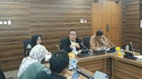 Wakil Ketua Komite Ekonomi Industri Nasional (KEIN), Arif Budimanta  (Foto:Merdeka.com/Dwi Aditya Putra)