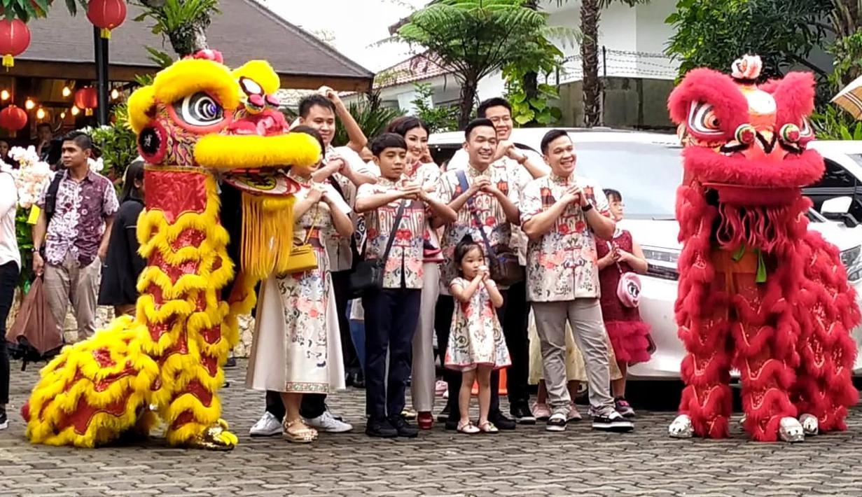 Betrand Peto Putra Onsu (Adrian Putra/Fimela.com)