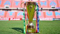 Ilustrasi trofi Piala AFF (dok. Piala AFF)