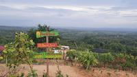 Wisa alam bukit serut di Desa Singonegoro, Kecamatan Jiken, Kabupaten Blora. (Liputan6.com/Ahmad Adirin)