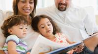Apa saja 4 aspek kecerdasan si kecil yang penting diketahui orang tua, berikut uraiannya.