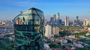 Berencana Akuisisi, BNI Kembangkan Bank Digital yang Fokus Nasabah UKM