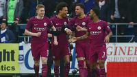 Cardiff City Vs Manchester City (AFP/Geoff Caddick)