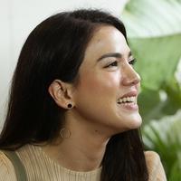 Alice Norin (Bambang E.Ros/Fimela.com)