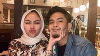 Niko Al Hakim dan Rachel Vennya. (Foto: Instagram @nikotph)