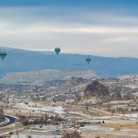 Ilustrasi Negara Turki | unsplash.com