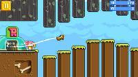 Screenshot game Retry