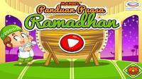 Marbel - Panduan Puasa Ramadan + Suara