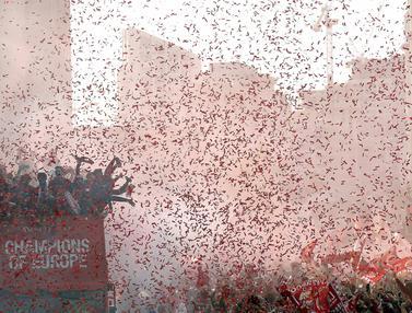 Parade Liverpool