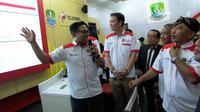 Detail Telkomsel Smart City Solution di Kota Bekasi