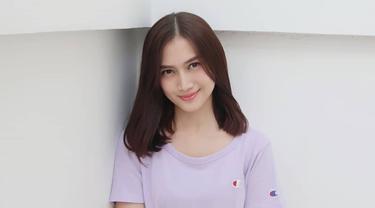 Melody Eks Jkt48 Akan Menikah Dengan Mantan Kekasih News Entertainment Fimela Com