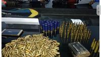 Alasan Konyol PNS Kupang yang Ditangkap Miliki Senjata Ilegal