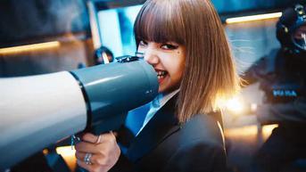 Lisa Blackpink Beberkan Rahasia Bisa Bahasa Korea dalam Waktu Cepat