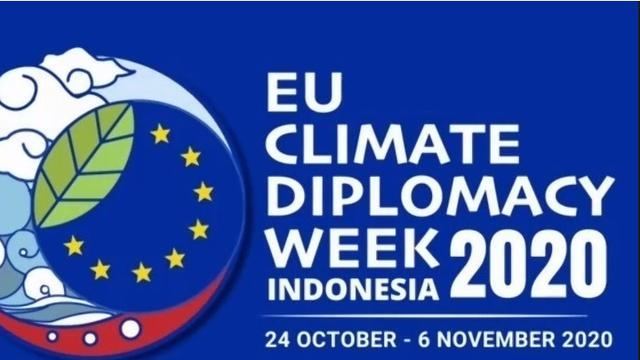 Pekan Diplomasi Iklim 2020