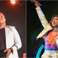 Dua talenta muda, Andmesh dan Marion Jola raih penghargaan Billboard Indonesia Music Awards 2020.
