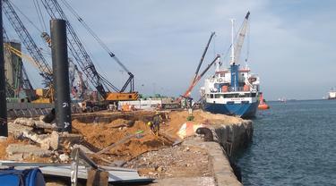 Proyek Pembangunan Staregi Nasional di Batam