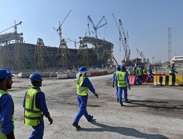 Stadion Lusail Qatar
