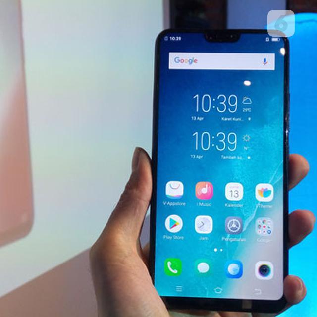 Harga Hp Vivo Terlengkap 2018 Terbaru Hingga Bekas Harga 1 Jutaan Dan 2 Jutaan Tekno Liputan6 Com