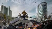 Call of Duty: Warzone. (Doc: Infinity Ward)