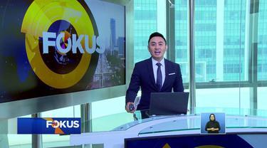 Perbarui informasi Anda di Fokus edisi (10/5) dengan beberapa berita di antaranya, Penyekatan Arus Mudik, Nekat Mudik Pakai Sepeda, Nikmatnya Surabi Bandung.