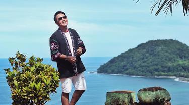 Pria asal Banyuwangi ini mengawali kariernya dengan mengikuti ajang pencarian bakat dangdut, D'Academy 2. Kini ia sudah menelurkan beberapa single diantaranya Bunga Surgawi, Bidadari Jiwa, Satu Selamanya, dan lain sebagainya.(Liputan6.com/IG/@da2_danang)