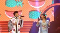 Konser Cerita Tentang Cinta (Adrian Putra/Fimela.com)