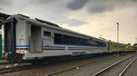 Ilustrasi gerbong kereta api di wilayah PT KAI Daop 8 Surabaya (Foto: Dok PT KAI Daop 8 Surabaya)