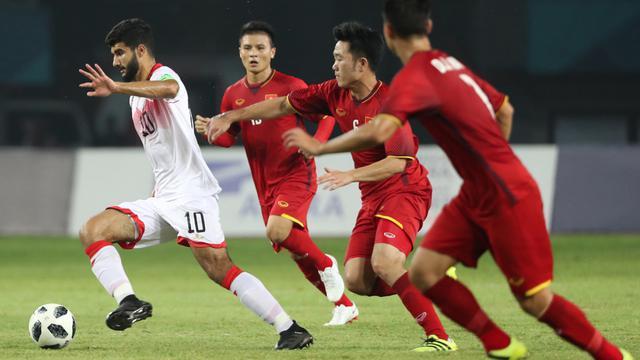 Vietnam vs Bahrain