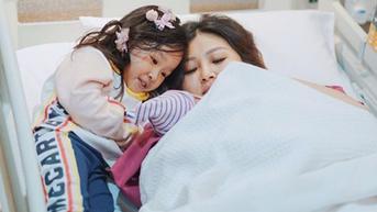 Thania Putri Onsu Raih Penghargaan Gorgeous Baby di Infotainment Awards 2021 SCTV