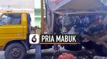 PRIA MABUK